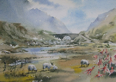 Gap Of Dunloe - Green Gallery