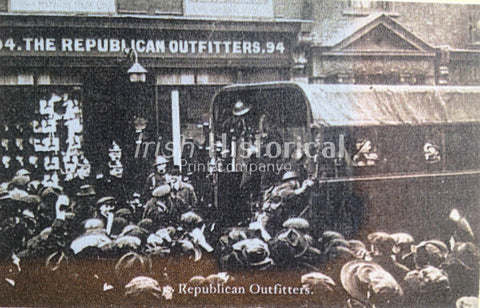 Republican Outfitters