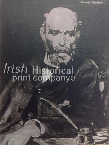 Michael Davitt - Green Gallery