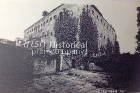 Kilmainham Jail - Green Gallery