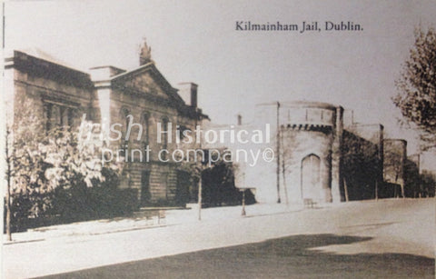 Kilmainham Jail, Dublin - Green Gallery