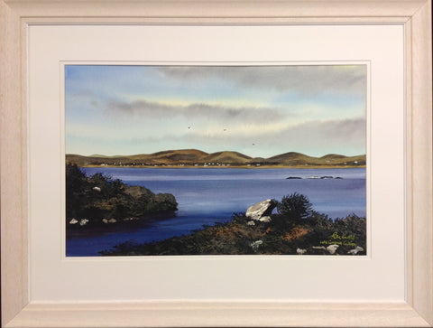 Lough Currane, Co. Kerry - Green Gallery
