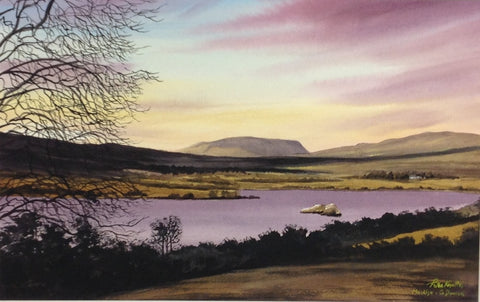 Muckish, Co. Donegal - Green Gallery