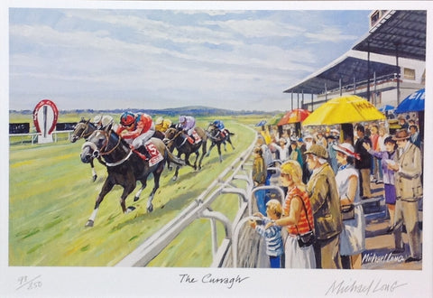 The Curragh - Green Gallery