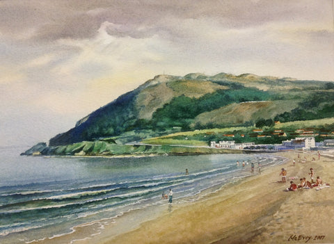 Bray Head - Green Gallery