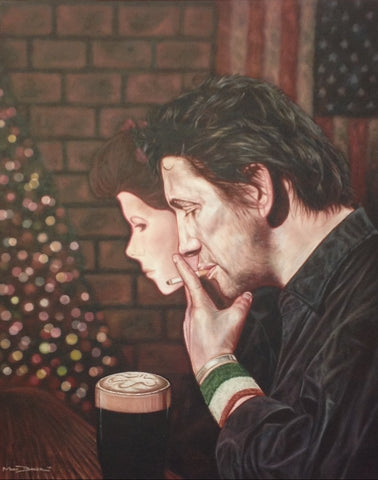 Fairytale of New York(Shane MacGowan)