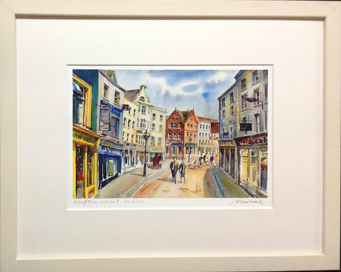 Grafton St. Dublin - Green Gallery