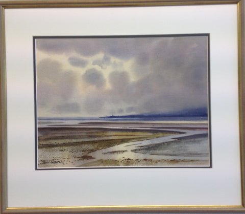 'Dublin Bay' - Green Gallery