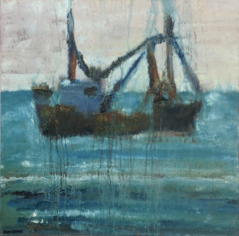 Trawler - Green Gallery