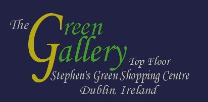 Click to See Inside - Green Gallery