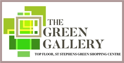 Hi Everyone. The Green Gallery is 20 years old! 30ba93f7fcb