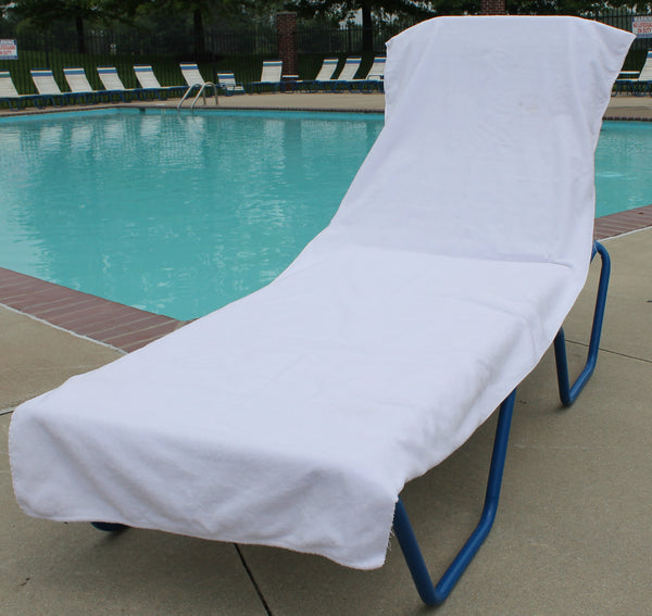 "90"" Extra Long Solid Towel"