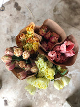 Load image into Gallery viewer, Spring Flower CSA!