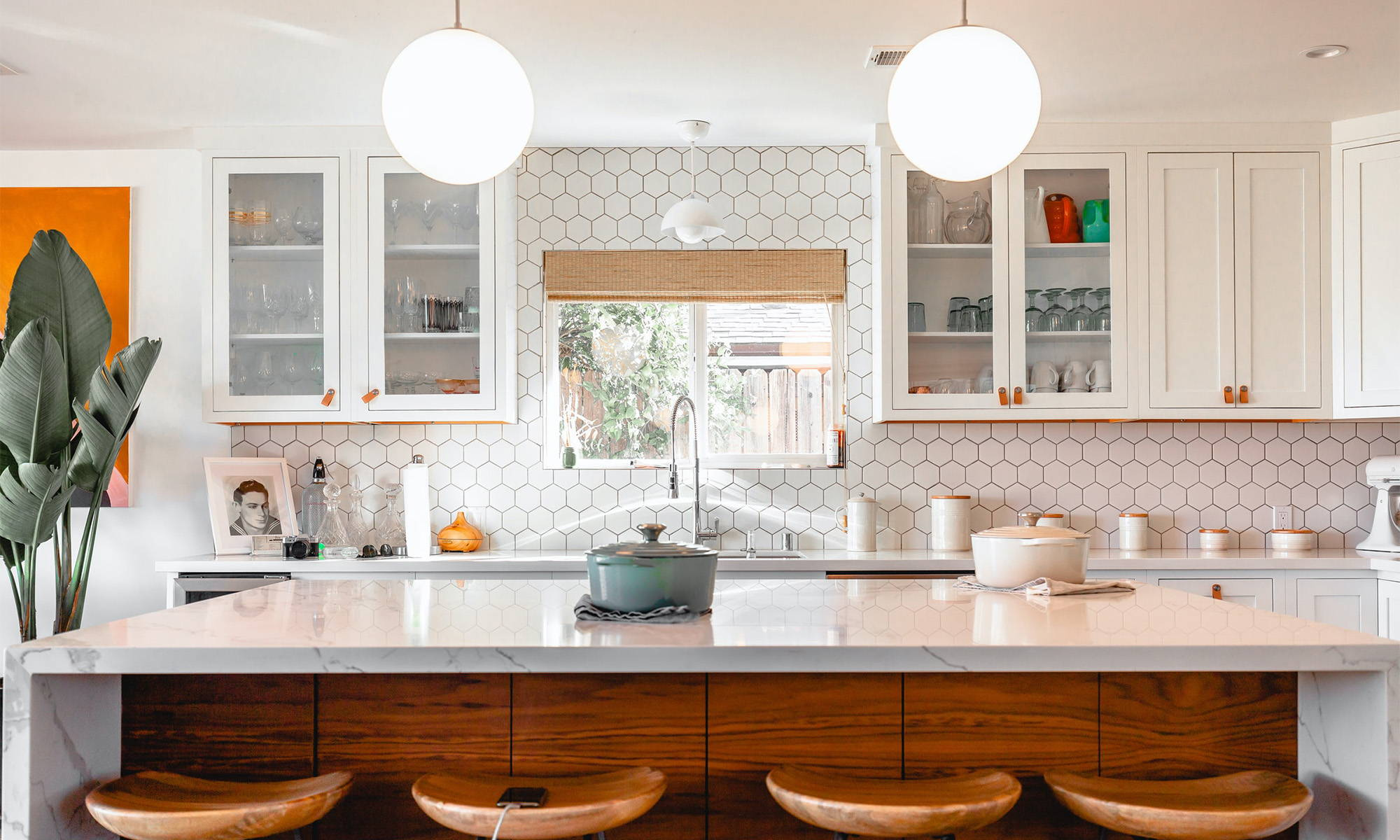 Create Your Dream Kitchen With These Flawless Kitchen Items