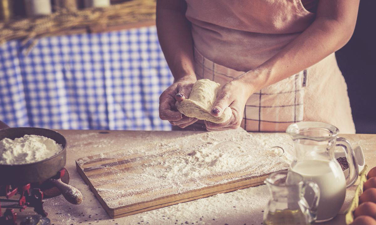 The Top 5 Tools You Need for Baking Sourdough Bread