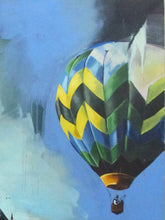 Load image into Gallery viewer, Chloe Early - Hot Air Balloon (2008)