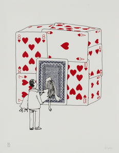 dran - House Of Cards (2015)
