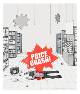dran - Price Crash (2013)