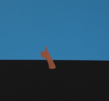 Load image into Gallery viewer, Euan Roberts - Not Too Bad Blue Skies (2019)