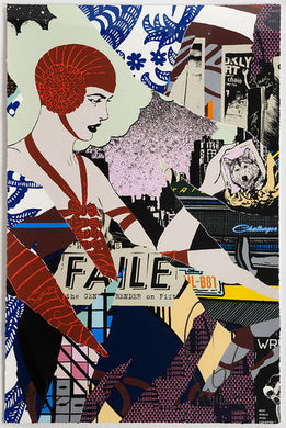 Faile - Night Bender (2015)