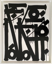 Load image into Gallery viewer, RETNA - Untitled (2018)