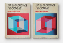 Load image into Gallery viewer, Harland Miller - In Shadows I Boogie