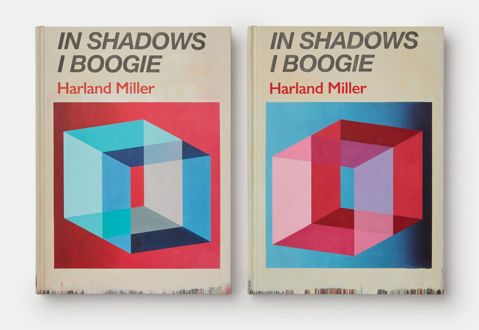 Harland Miller - In Shadows I Boogie