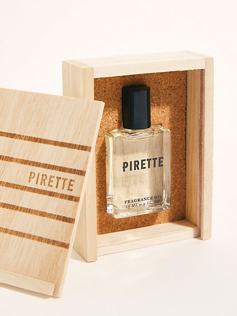 Pirette Fragrance Oil - Amy Atelier