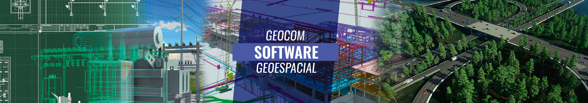 Software Geoespacial
