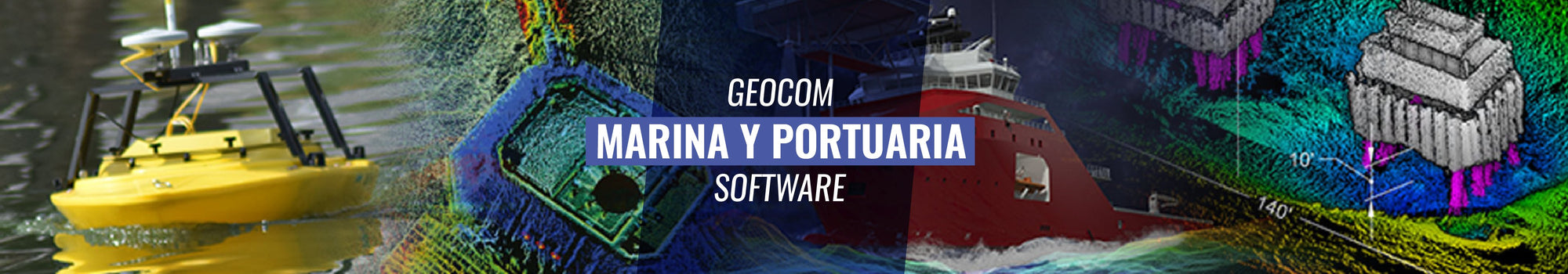 Software Marina y Portuaria