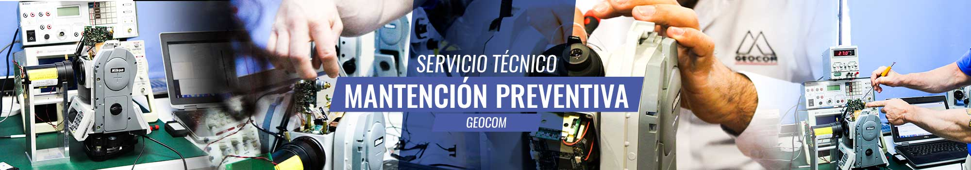Mantención Preventiva