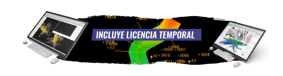 Curso online Trimble Business Center | Cálculo, ajuste y transformación de coordenadas.
