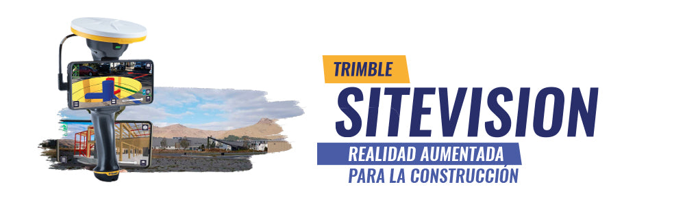 SiteVision Trimble
