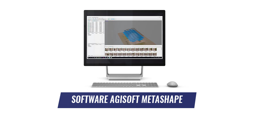 Software Metashape