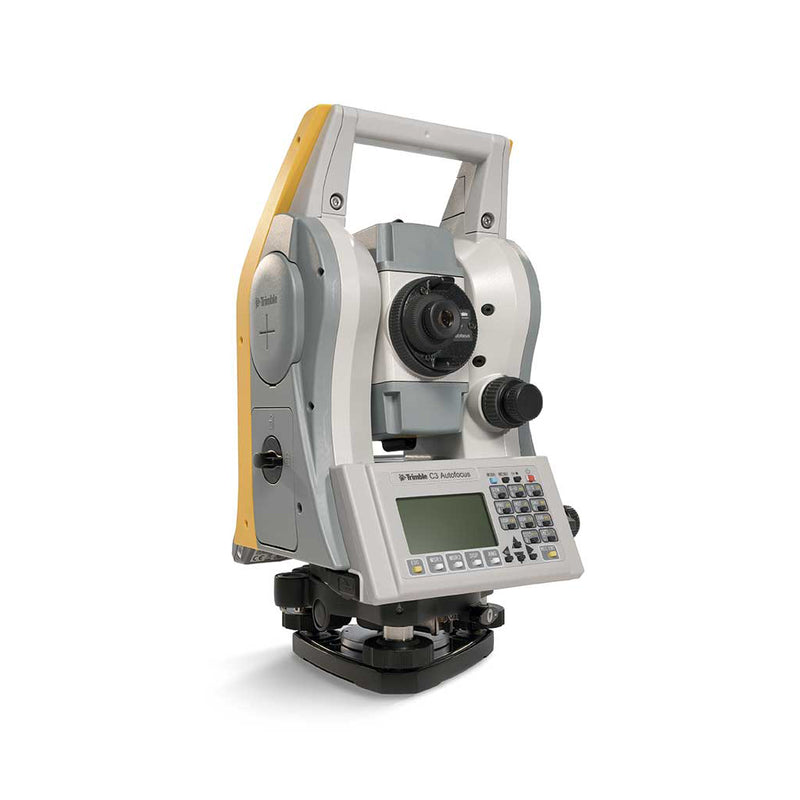 Trimble C3 5'' - Estación Total