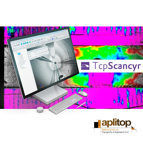 Software TcpScancyr