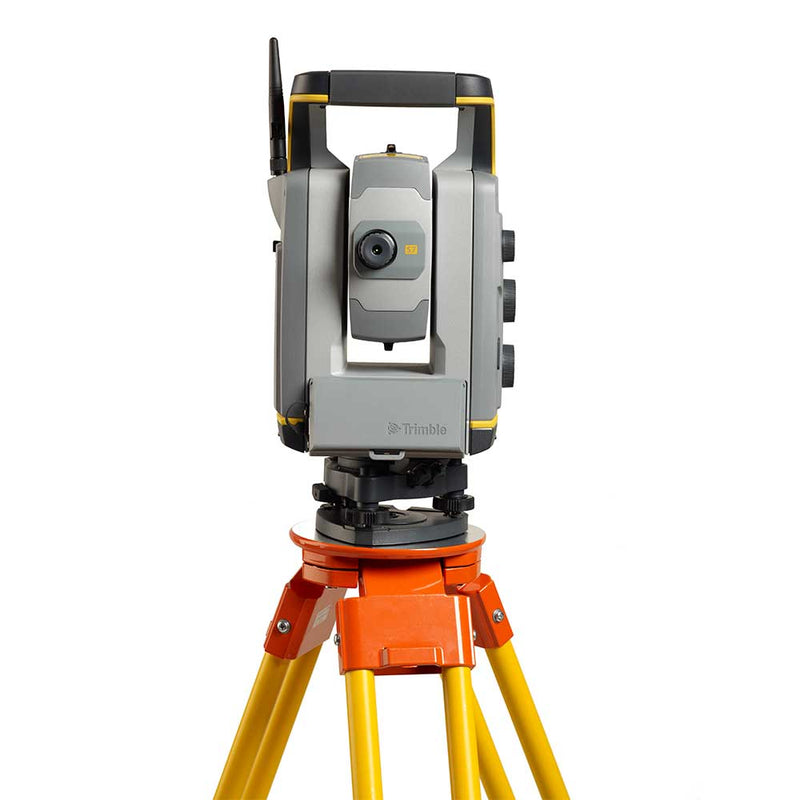 Trimble S7 - Estación Total