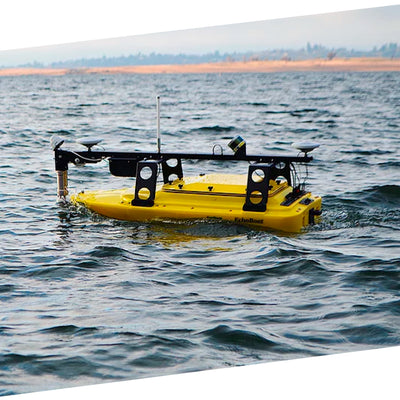 Seafloor Systems EchoBoat