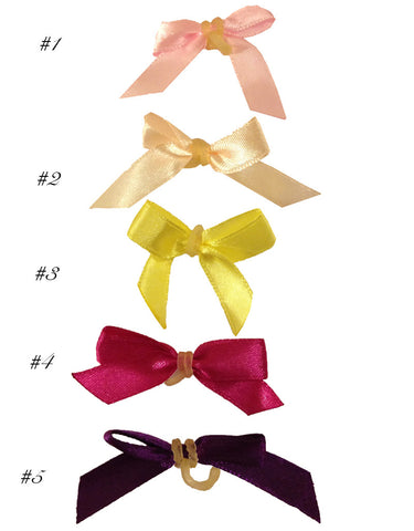 Mini Ribbons