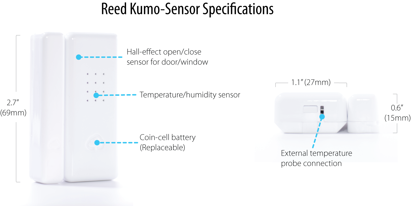 Reed Kumosensor Wireless Sensor Tags Switch Wiring Diagram