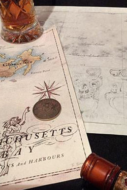 Eldritch Cartographer's Giftset