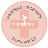 C-section Recovery Survival Kit