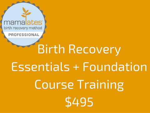 Pilates for Birth Recovery Essentials Professional Training + Optional Licensing