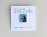 Book Pin: HP #3