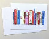 Greeting Card 8-Pack - Ideal Bookshelf 955: Love