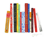 Greeting Cards - Ideal Bookshelf 498: Christmas