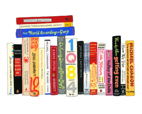Ideal Bookshelf 561: KEL