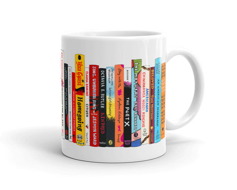 Mug: Spines & Vines #diversespines