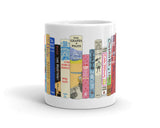 Mug: Great American Read