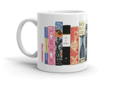 Mug: Novels of the 1800s